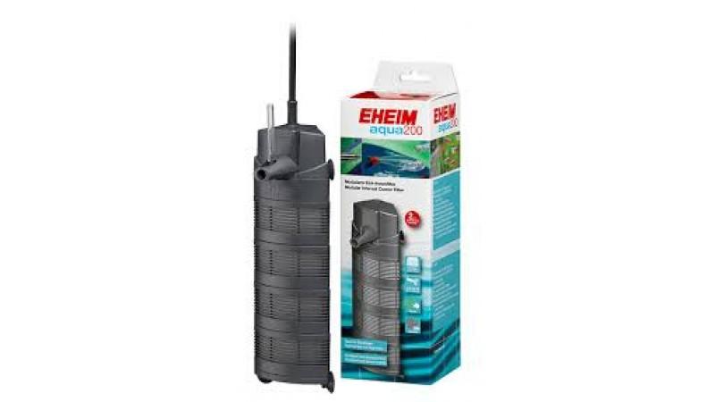 Eheim Aqua200 internal filter