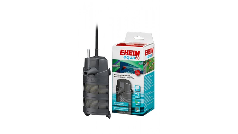 Eheim Aqua60 internal filter