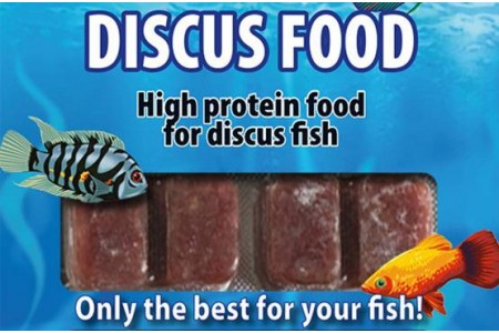 Discusfood 100 g blister