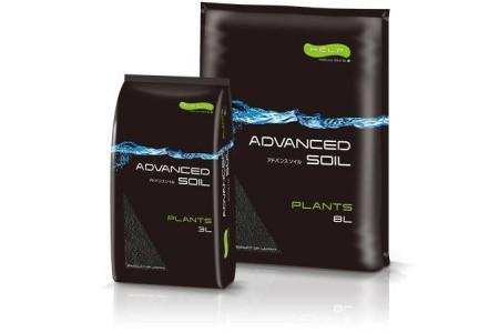 AquaEL ADVANCED SOIL PLANT