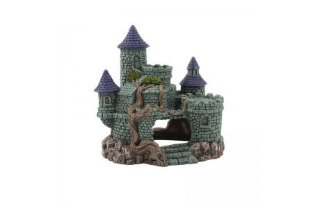 Artificial decoration Castle