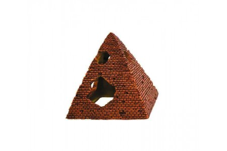 Artificial decoration Pyramid