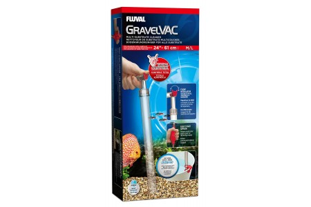 GravelVac Fluval M/L