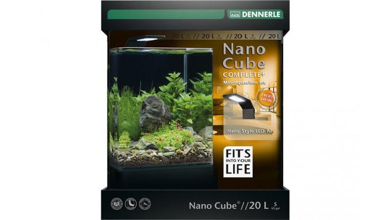 Dennerle NanoCube Complete+ LED 20l