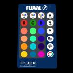 Ενυδρειο Fluval Flex 57