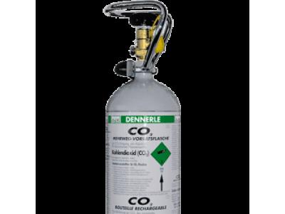 Μπουκάλια CO2