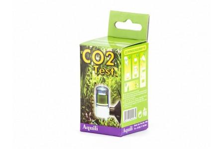 Aquili CO2 Test συνεχή μέτρηση - πλαστικό