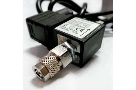 JBL CO2 ηλεκτρομαγνητική βαλβίδα