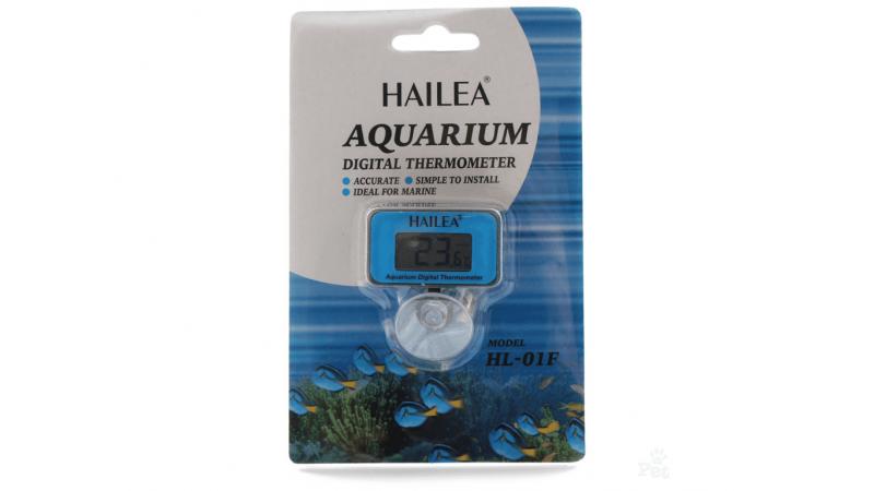 Ηλεκτρονικό θερμόμετρο Hailea HL-01F