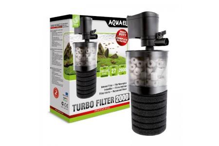 Εσωτερικό φίλτρο AquaEL Turbo filter 1000